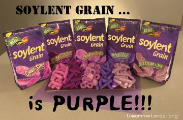 [picture: Soylent Grain]